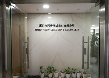 XIAMEN VATRO STONE IMP.& EXP.CO.,LTD